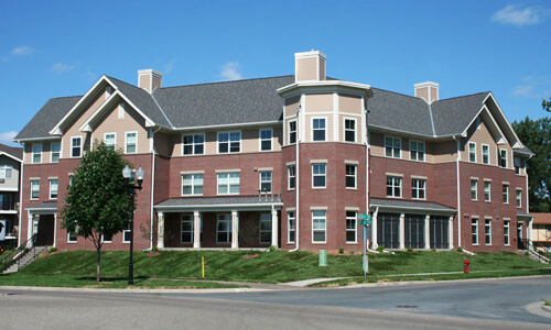 Youth Supportive Housing - Dakota County Community