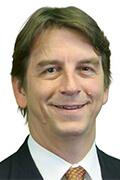 Tony Schertler, Executive Director