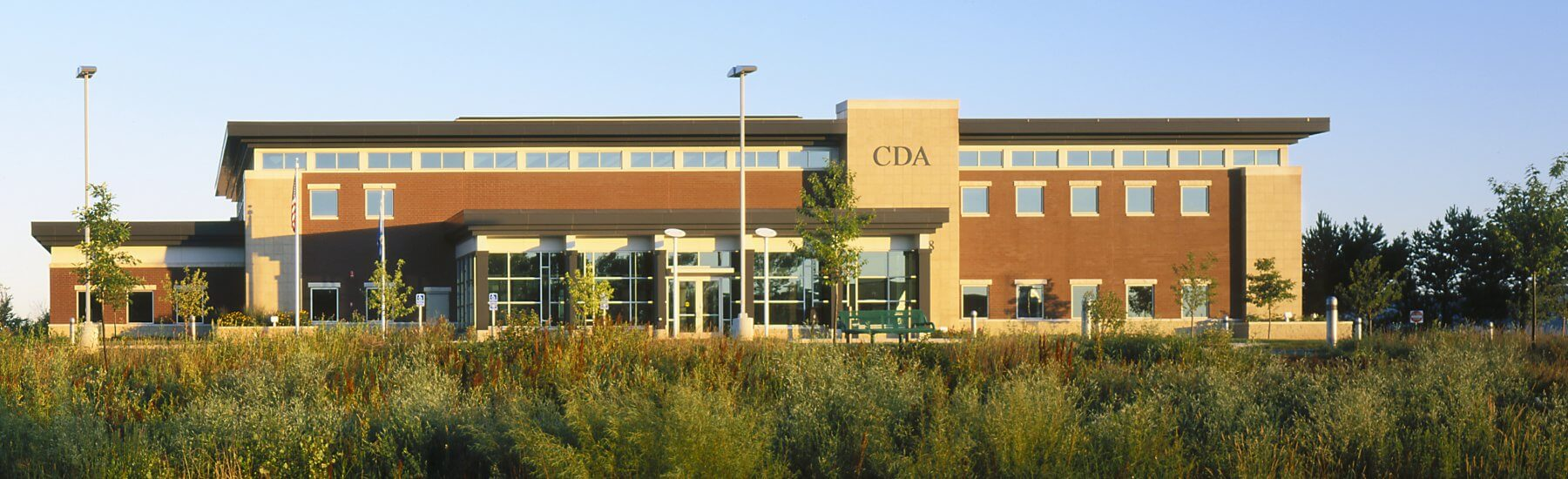 Dakota County CDA Office Building