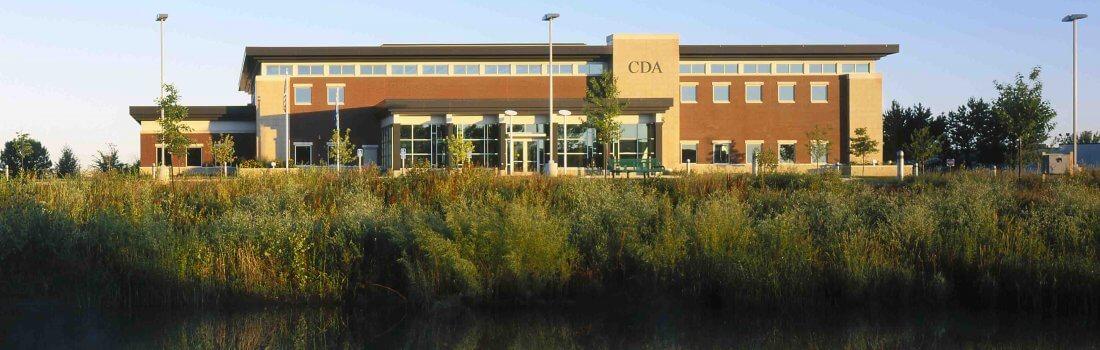 Dakota County CDA Office Building