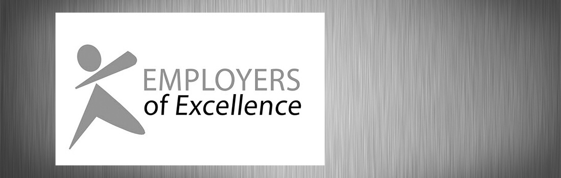 Employers Of Excellence Awards 2019 - Small Banner